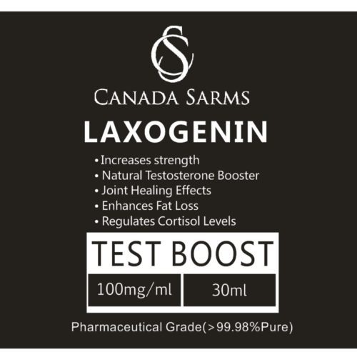 Laxogenin Testosterone Booster